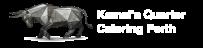 Kamals-Quarter-logo-white